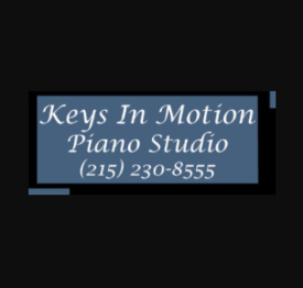 Keys In Motion Piano Studio